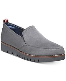 Involve Platform Loafers