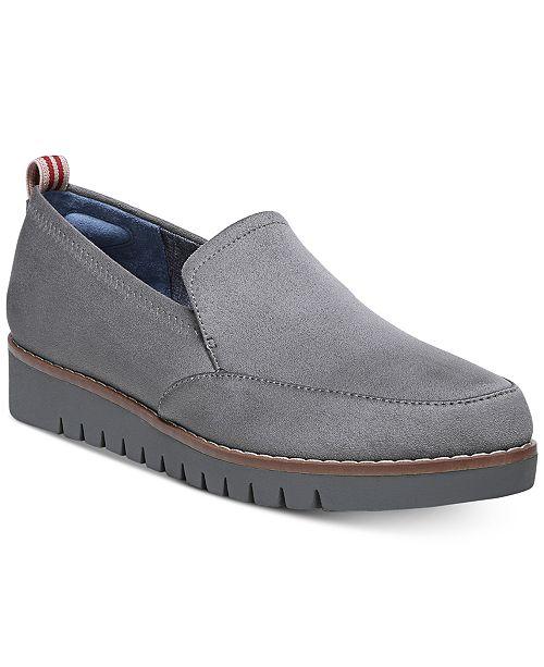 Dr. Scholl's Involve Platform Loafers