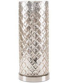 Lavish Home Trellis LED Table Lamp