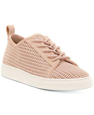 Lucky Brand Women's Lawove Sneakers Women's Shoes