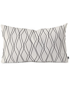 Deny Designs Heather Dutton Fuge Oblong Throw Pillow