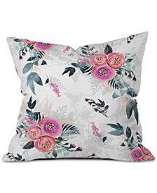 Deny Designs Iveta Abolina Neverending August Throw Pillow