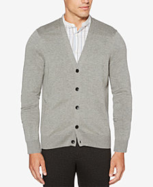 Perry Ellis Men's Cardigan