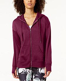 Ideology Zip Hoodie, Created for Macy's