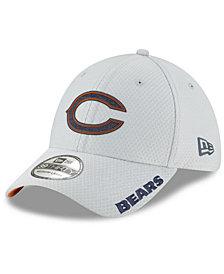 New Era Chicago Bears Training 39THIRTY Cap