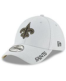 New Era New Orleans Saints Training 39THIRTY Cap