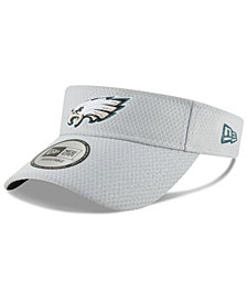 New Era Philadelphia Eagles Training Visor