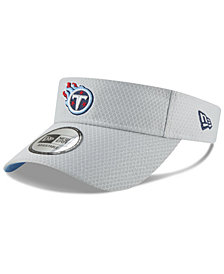 New Era Tennessee Titans Training Visor
