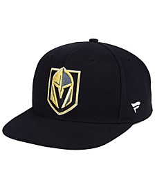 Vegas Golden Knights Core Chase Snapback Cap