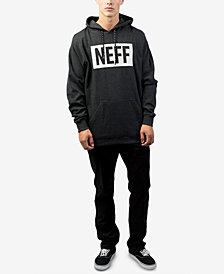 Neff Men's New World Hoodie