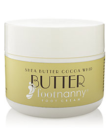 Footnanny Butter Foot Cream, 8-oz.