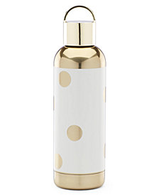 kate spade new york Gold Dot Decal 17-Oz. Tumbler