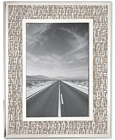 """Picture Perfect Silver 5"""" x 7"""" Frame"""