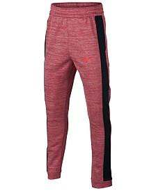 93182e98e55f Nike Big Boys Therma Elite Basketball Pants   Reviews - Leggings   Pants -  Kids - Macy s