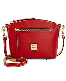 Dooney & Bourke Beacon Domed Crossbody