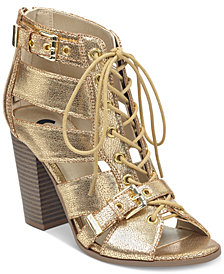 G by GUESS Portlyn Dress Sandals