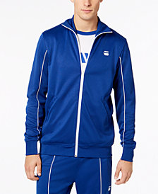 G-Star RAW Men's Lanc Slim Fit Track Suit, Created for Macy's