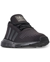 24ecfe4db adidas Boys  Swift Run Running Sneakers from Finish Line