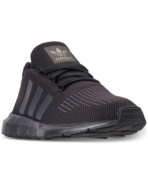 e912f9dbc adidas Boys  Swift Run Running Sneakers from Finish Line   Reviews ...