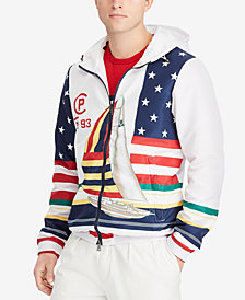 Polo Ralph Lauren CP-93 Limited-Edition Hoodie