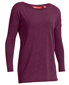 EMS® Women's Scoop Knit Shirt