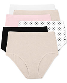 Fruit of the Loom Premium 6-Pk. Briefs 6DPUSB1