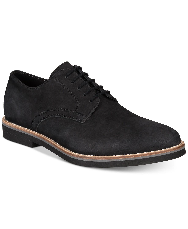 Bar III Men's Baxter Buck Lace-Ups Shoes (Several Colors)
