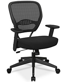 Anwin Icon Chair, Quick Ship