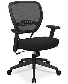 Anwin Icon Chair, Quick Ship