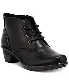 Debbie Ankle Booties