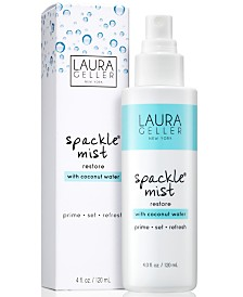 Spackle Mist Restore With Coconut Water