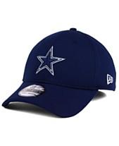 9af89a79e New Era Dallas Cowboys GCP Training Basic 39THIRTY Stretch Fitted Cap