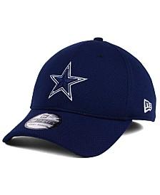 New Era Dallas Cowboys GCP Training Basic 39THIRTY Stretch Fitted Cap