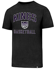 '47 Brand Men's Sacramento Kings 6th Man Club T-Shirt