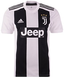 adidas Men's Juventus Club Team Home Stadium Jersey