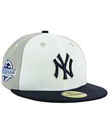 New Era New York Yankees All Star Game Patch 59FIFTY FITTED Cap