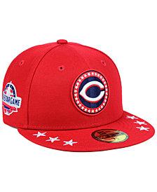New Era Cincinnati Reds All Star Workout 59FIFTY FITTED Cap