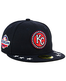 New Era Kansas City Royals All Star Workout 59FIFTY FITTED Cap