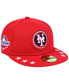 New Era New York Mets All Star Workout 59FIFTY FITTED Cap