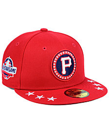 New Era Pittsburgh Pirates All Star Workout 59FIFTY FITTED Cap