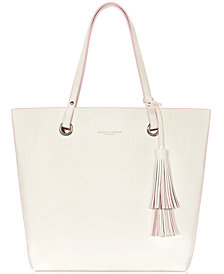 Receive a Complimentary Tote Bag with any large spray purchase from the Ralph Lauren Romance collection