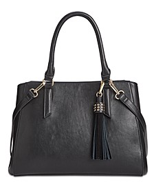 INC Oliviya Europe Satchel, Created for Macy's