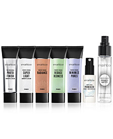 Smashbox Photo Finish Primer Collection, Travel Size