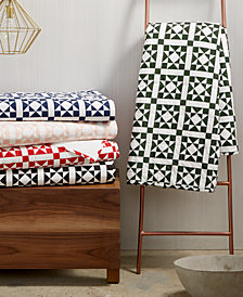 Calvin Klein Abigail Quilt Collection, New & First at Macy's