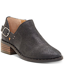 Lucky Brand Women's Gahiro Booties