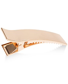 France Luxe Slide Pinch Hair Clip