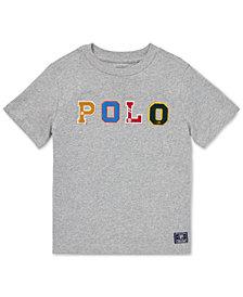 Polo Ralph Lauren Toddler Boys Cotton T-Shirt