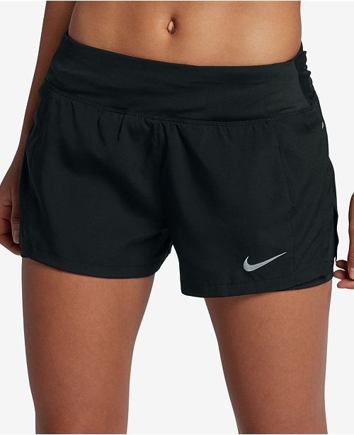 Nike Eclipse Dri FIT 2 In 1 Running Shorts & Reviews