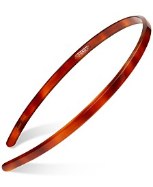 France Luxe Colored Acetate Headband