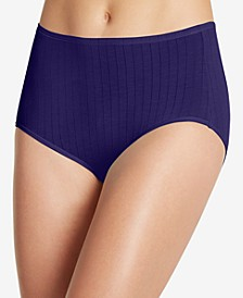 Supersoft Breathe Brief Underwear 2376, also available in extended sizes